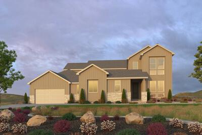 PLAN 7 Modern Farmhouse 3 2021-3-8